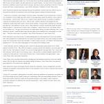 Dmitri Chavkerov - South Florida Business Journal - Lean Forex Trading