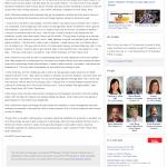Dmitri Chavkerov - St. Louis Business Journal - Lean Forex Trading