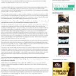 Dmitri Chavkerov - Telegraph-Macon (Macon, GA) - Lean Forex Trading