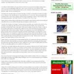 Dmitri Chavkerov - Tribune (San Luis Obispo, CA) - Lean Forex Trading